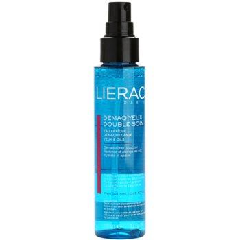 Lierac Démaq Yeux apa de curatare hidratanta pentru ochi 1