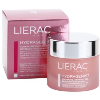 Lierac Hydragenist інтенсивний окислюючий бальзам  проти старіння для дегідратованої шкіри 3