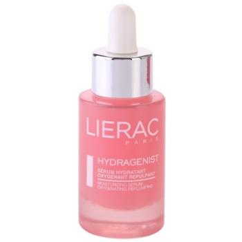 Lierac Hydragenist Ser hidratant cu oxigen impotriva primelor semne de imbatranire ale pielii