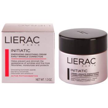 Lierac Intiac creme de dia e noite para tratamento antirrugas 2