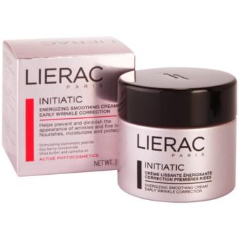 Lierac Intiac creme de dia e noite para tratamento antirrugas 3