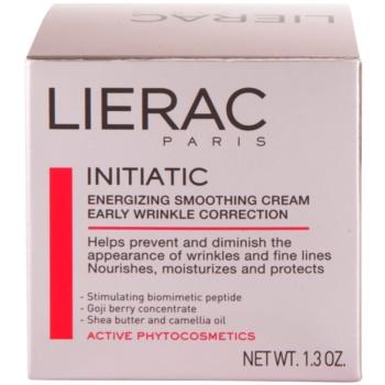 Lierac Intiac creme de dia e noite para tratamento antirrugas 4