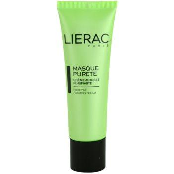 Lierac Masques & Gommages masca pentru piele normala si mixta