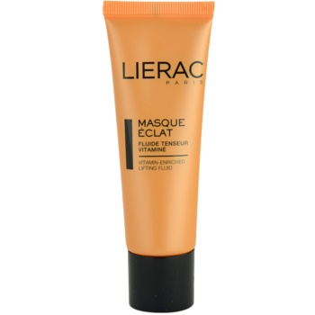 Lierac Masques & Gommages masca iluminatoare cu efect lifting