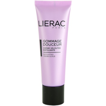 Lierac Masques & Gommages crema exfolianta
