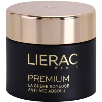 Lierac Premium crema cu efect matifiant cu efect de intinerire