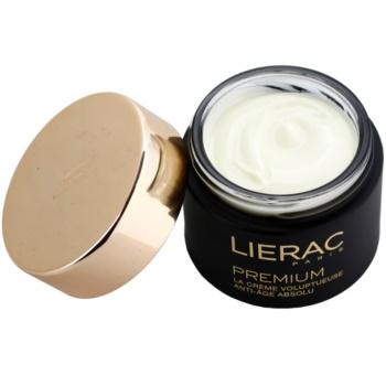 Lierac Premium крем против бръчки, възстановяващ плътността на кожата 1
