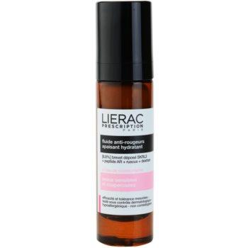 Lierac Prescription lotiune calmanta si hidratanta pentru piele sensibila cu tendinte de inrosire