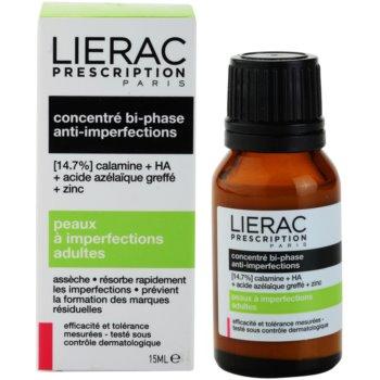 Lierac Prescription lokalna nega za problematično kožo, akne 1