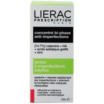Lierac Prescription lokalna nega za problematično kožo, akne 2