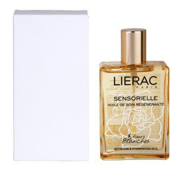 Lierac Les Sensorielles ulei pentru regenerare pe fata , corp si par 2