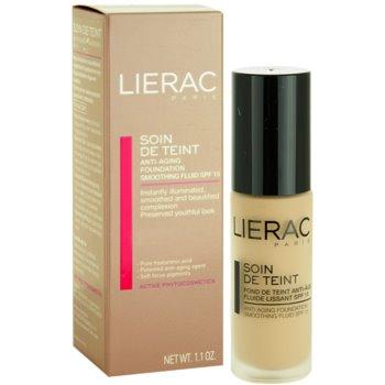 Lierac Soin de Teint make up lichid 1