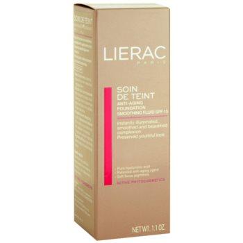 Lierac Soin de Teint make up lichid 2