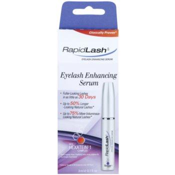 Lifetech RapidLash serum za krepitev in rast trepalnic 3