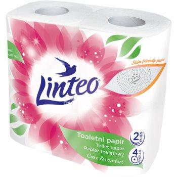 Linteo Care & Comfort Camomile hârtie igienicã imagine produs