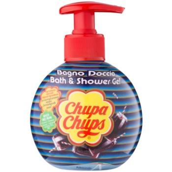 Lip Smacker Chupa Chups gel de dus si baie Cola 300 ml