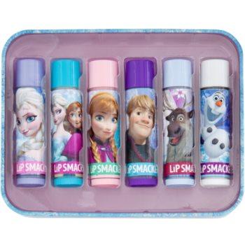 Lip Smacker Disney Frozen set cosmetice I. 1