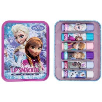 Lip Smacker Disney Frozen set cosmetice I. 2