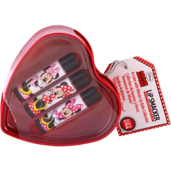 Lip Smacker Disney Мини козметичен пакет  I. 1