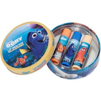 Lip Smacker Disney Finding Dory Cosmetic Set I.