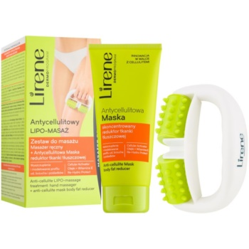 Lirene Anti-Cellulite set cosmetice I.