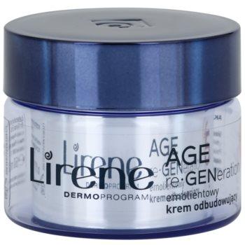 Lirene AGE re•GENeration 5 rewitalizujący krem na noc