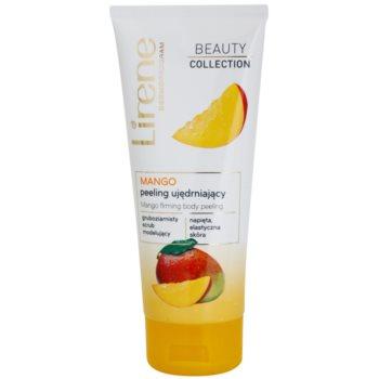Lirene Beauty Collection Mango piling za telo za učvrstitev kože