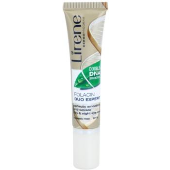 Lirene Folacyna 40+ crema de ochi antirid