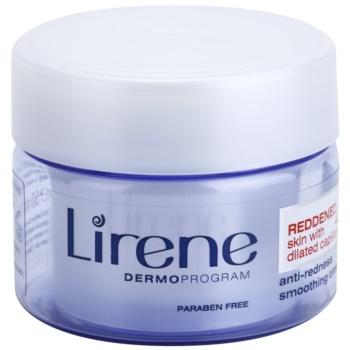Lirene Healthy Skin+ Redned Skin crema delicata impotriva inrosirii