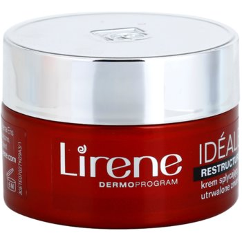 Lirene Idéale Restructure 45+ crema de noapte pentru fermitate si contur