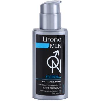 Lirene Men Cool vlažilna in zaščitna krema brez dišav 1