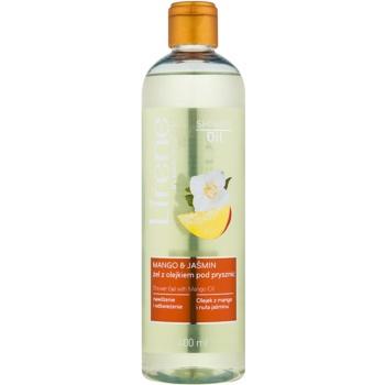 Lirene Shower Oil Duschgel mit Mangoöl 400 ml
