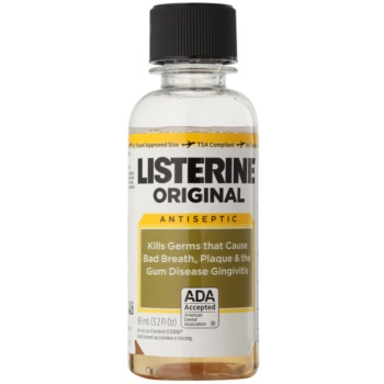 Listerine Original apa de gura pentru utilizarea de zi cu zi