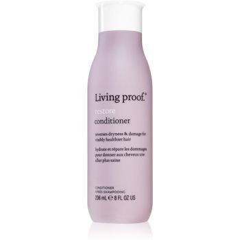 Living Proof Restore balsam pentru intarirea si regenerarea parului pentru păr uscat și deteriorat