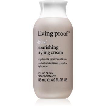 Living Proof No Frizz crema de netezire anti-electrizare