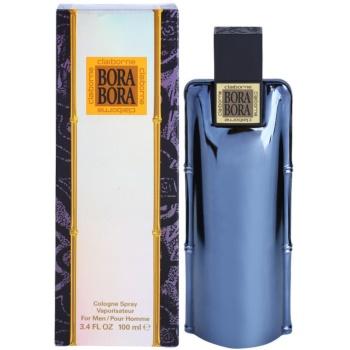 Liz Claiborne Bora Bora eau de cologne pentru bărbați