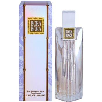 Liz Claiborne Bora Bora Eau de Parfum pentru femei
