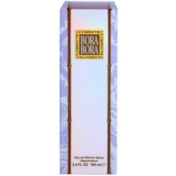 Liz Claiborne Bora Bora Eau de Parfum für Damen 4