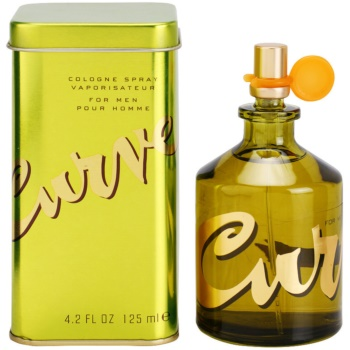 Liz Claiborne Curve for Men Eau de Cologne for Men