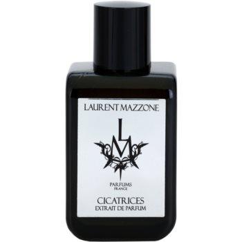 LM Parfums Cicatrices parfüm kivonat unisex 2
