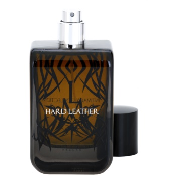 LM Parfums Hard Leather Perfume Extract for Men 3