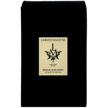 LM Parfums Sensual & Decadent парфюмен екстракт унисекс 5