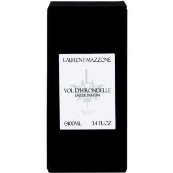 LM Parfums Vol d'Hirondelle Eau de Parfum unisex 4