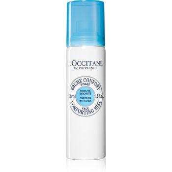 L'Occitane Karité Spray regenerator facial imagine produs