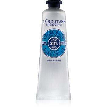 L'Occitane Karité crema de maini pentru piele uscata