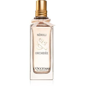 L'Occitane Neroli & Orchidée eau de toilette pentru femei