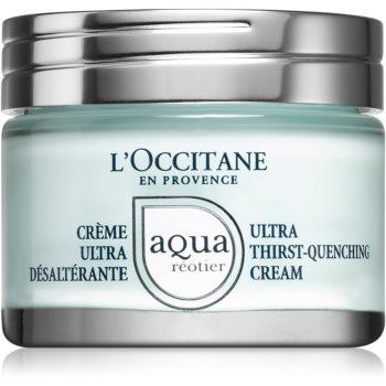 L'Occitane Aqua Réotier cremă ultrahidratantă