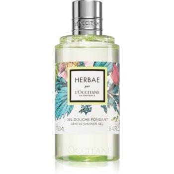 L'Occitane Herbae gel de duș