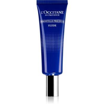 L'Occitane Immortelle fluid piele pentru netezirea instantanee a ridurilor
