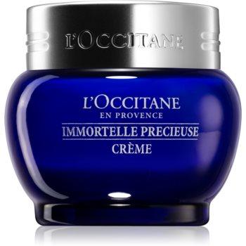L'Occitane Immortelle Hautcreme für normale und trockene Haut 50 ml